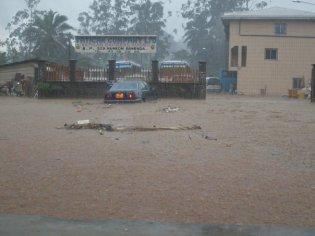 bamenda flood 1