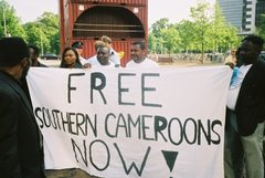 Free the Southern Cameroons
