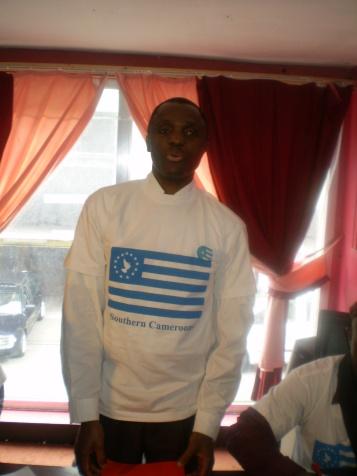 SCYL Belgium COCO Chairman [Muah Obadiah]