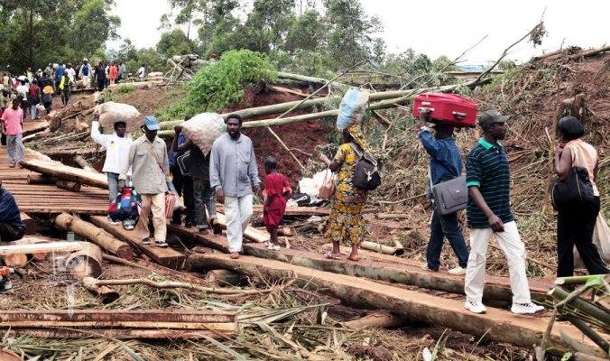 bamenda flood