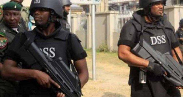 Nigeria-DSS